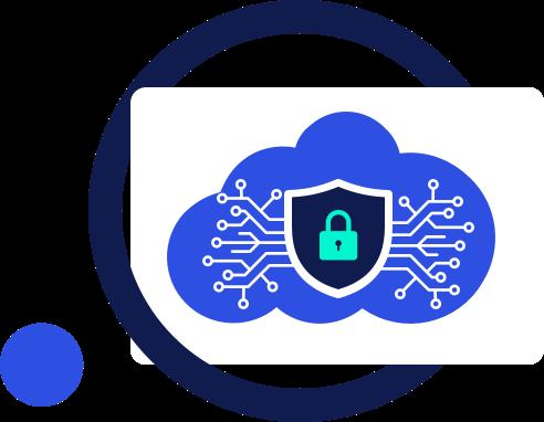 IT security illustration