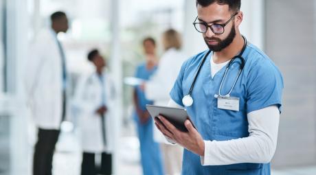 medtech sales
